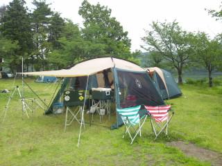 石川県 綿ヶ滝いこいの森キャンプ場 の写真g66854